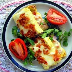 omleta de ars grasa sanatoasa