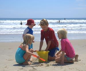Alimentatia copiilor si acizii grasi omega-3