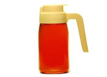 Mierea de albine si bebelusii
