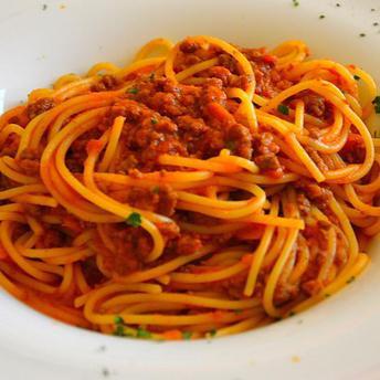 pierdere în greutate spaghetti bolognese)